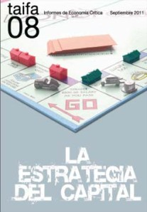 70 La estrategia del capital
